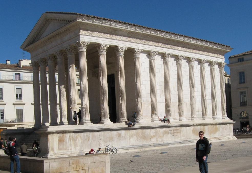 roman empire government - 984×679